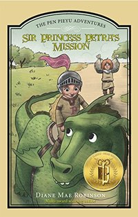 Sir Princess Petra's Mission: The Pen Pieyu Adventures - Published on Mar, 2017