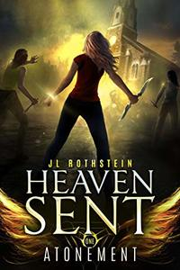 Atonement (Heaven Sent Book 1) - Published on Jun, 2020