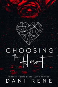 Choosing the Hart: A Love Triangle Romance