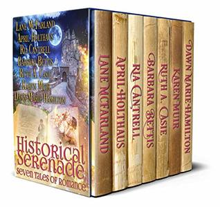 Historical Serenade: Seven Tales of Romance