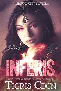 Inferis (Shadow Unit Novella)