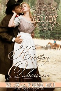 Mail Order Melody (Brides of Beckham Book 15) - Published on Aug, 2014