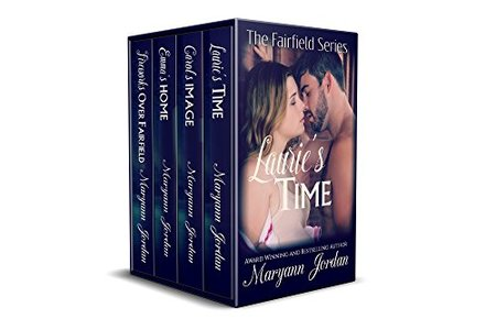 The Fairfield Series Box Set