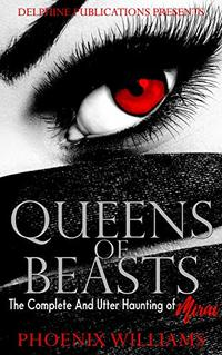 Queens of Beasts 4: The Complete and Utter Haunting of Mirai? - Published on Jan, 2020