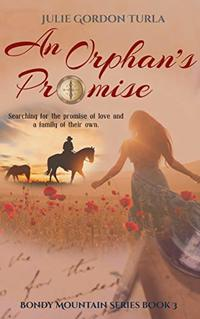 An Orphan's Promise (Bondy Mountain Series Book 3) - Published on Nov, 2019
