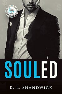 Souled: Bid on Love: Bachelor #1