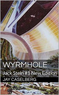 Wyrmhole: Jack Stein #1 New Edition - Published on Jan, 2018