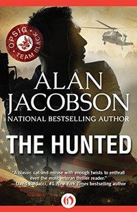 The Hunted (OPSIG Team Black Series)