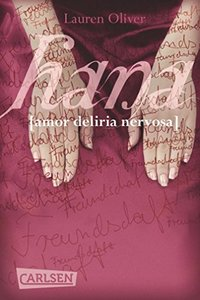 Hana (Amor-Trilogie) (German Edition)