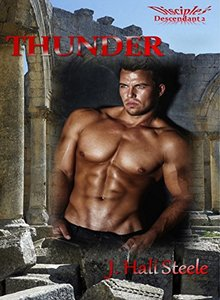 Thunder (Disciple's Descendant Book 2)