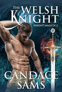 The Welsh Knight (Knight Magick 2)