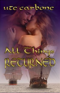 All Things Returned (Sweet Lenora Book 3)