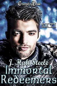 Immortal Redeemers (Box Set)