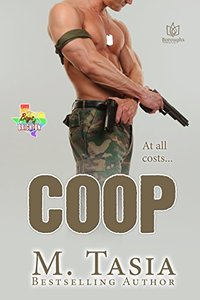 Coop (Boys of Brighton Book 5)