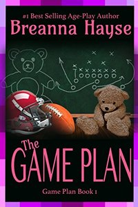 The Game Plan (Game Plan Series Book 1)