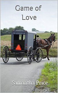 Game of Love (Amish Maids Book 6)