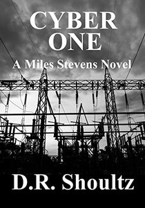 Cyber One (A Miles Stevens Novel Book 2)