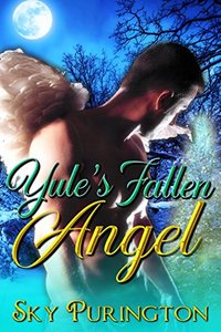Yule's Fallen Angel (The MacLomain Series: Later Years- A Holiday Novella) + a Bonus MacLomain Novelette