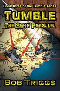 Tumble: The 35th Parallel - Published on Sep, 2019