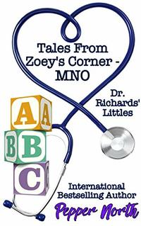 Tales From Zoey's Corner - MNO