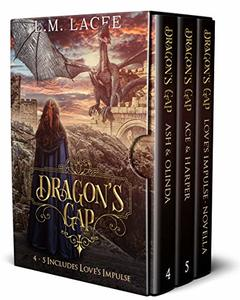 Dragon's Gap: Set Includes Stories 4-5 Plus Love's Impulse