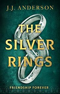 The Silver Rings (Al Andalus Book 2) - Published on Nov, 2018