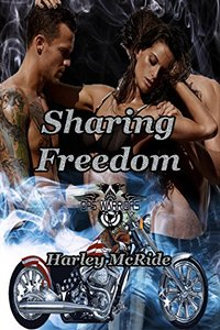Sharing Freedom (Ops Warriors Book 1)