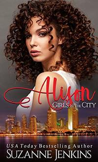 Girls in the City: Alison