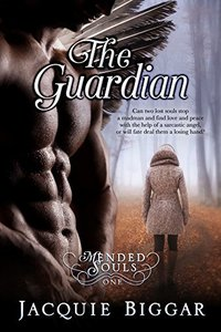 The Guardian: Mended Souls- Book 1 - Published on Apr, 2016