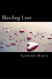 Bleeding Love (Cut Book 3)