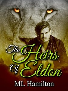 The Heirs of Eldon (World of Samar Book 2)