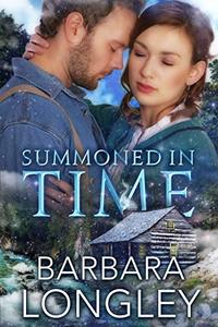 Summoned in Time: A magical, ghostly, time travel romance... (The MacCarthy Sisters Book 3) - Published on Oct, 2020