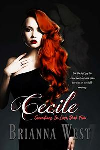 Cecile (Guardians In Love Book 5)