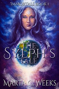 The Sylph's Tale (The Immortals Book 1)