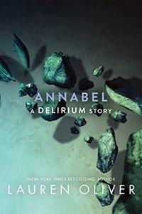 Annabel (Delirium Series Book 2)