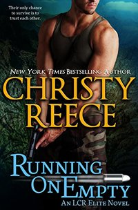 Running On Empty: An LCR Elite Novel - Published on Sep, 2014