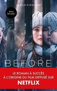 Before I Fall / Le dernier jour de ma vie (Hors-séries) (French Edition)