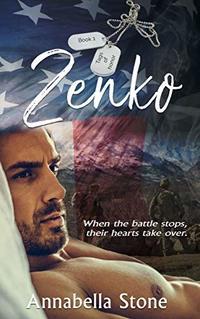 Zenko (Tags Of Honor Book 1)
