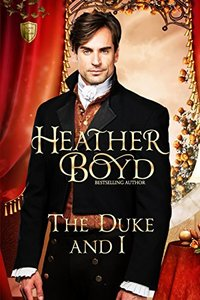 The Duke and I (Saints and Sinners Book 1) - Published on Jul, 2018