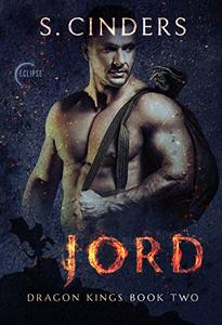 Jord (Dragon Kings Book 2) - Published on Aug, 2019