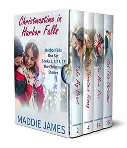 Christmastime in Harbor Falls: Holiday Boxed Set (A Harbor Falls Romance)