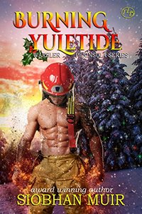 Burning Yuletide (Warbler Peninsula Book 3)