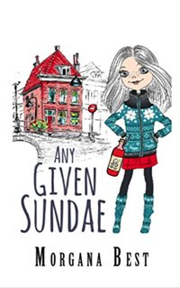 Any Given Sundae: Cozy Mystery Series (Australian Amateur Sleuth Book 5)