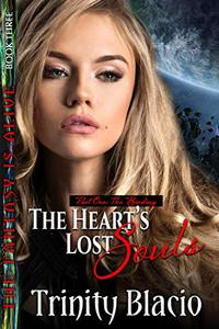 The Heart's Lost Souls: Part One: The Binding (The Fantasy is Alive Series Book 3)