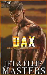 Dax & Dani: The One I Want series - Published on Aug, 2019