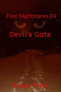 Devil's Gate (Free Nightmares Book 24) - Published on Feb, 2020