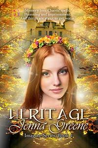 Heritage (Imagine Book 3)