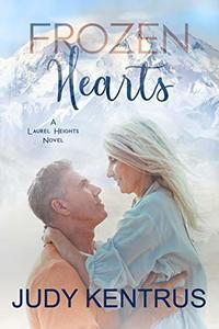 Frozen Hearts (Laurel Heights Book 5)
