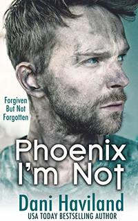Phoenix I'm Not (That Twin Thing Book 2)
