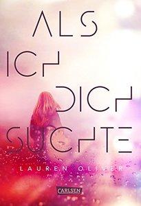 Als ich dich suchte (German Edition)